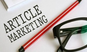 article marketing gratuito
