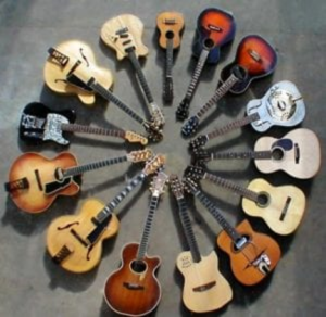 marcatura ce chitarre