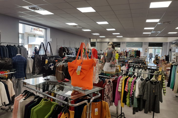 shopping online o nei negozi