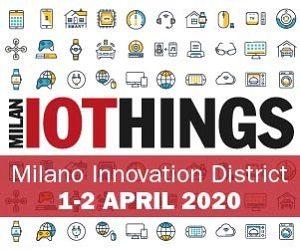 IoThings Milan 2020