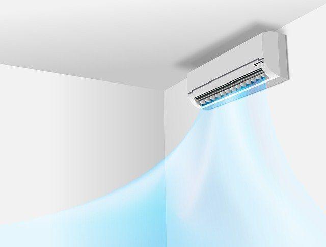 come risparmiare energia con il condizionatore