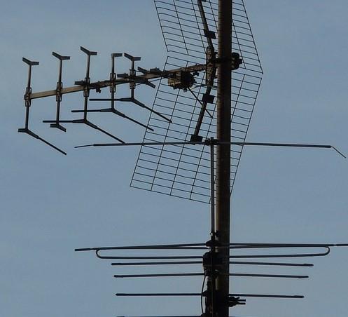 antenna condominiale chi paga la riparazione
